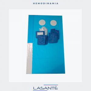 Hemodinamia
